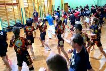 kickboxing seminarium