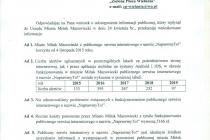 Mińsk-Mazowiecki
