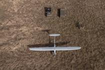 24.02.2021 Wedrzyn 2 LBOT Loty BSP Fly Eye Fot. DWOT