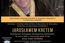 Jarosław Kret_marzec