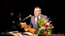 Wręczono nagrody Burmistrza Wielunia: Wieluńskie Wieże Sukcesu