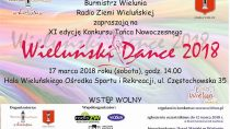 Wieluński Dance 2018