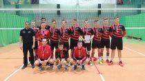 Zwycięstwo zespołów ZS nr1 wMistrzostwach Powiatu Wieluńskiego wPiłce Siatkowej