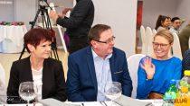 Znani polscy kucharze gotowali charytatywnie dla chorej Agnieszki Kubis