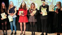 WPMDKiS odbył się XIV Międzypowiatowy Festiwal Piosenki Optymistycznej iTurystycznej