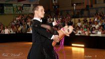 Nahali WOSiR odbyła się czwarta edycja Festiwalu Tańca Towarzyskiego