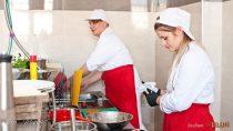 Nawarsztatach gastronomicznych odbył się konkurs Cooking Master – edycja 2018