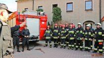 Ćwiczenia straży wystraszyły mieszkańców Wielunia