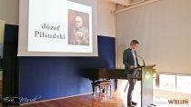 """Otwarcie wystawy oMarszałku Józefie Piłsudskim – """"Józef Piłsudski – życie – kult – śmierć"""""""