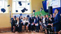 Abiturienci Zespołu Szkół nr1 zakończyli rok szkolny