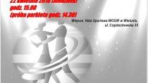 IV Festiwal Tańca Towarzyskiego