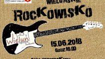 """Przegląd """"Wieluńskie Rockowisko 2018"""""""