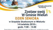Dzień otwarty dla Seniorów w Urzędzie Skarbowym w Wieluniu