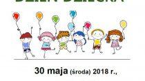 Dzień Dziecka z Powiatowym Młodzieżowym Domem Kultury i Sportu w Wieluniu