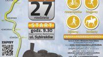 IV Rekreacyjny Rajd Piesz-Rowerowy z Wielunia do Mokrska