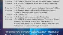 """Projekt """"Fantastyczny Wieluń"""""""