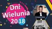 Dni Wielunia 2018 – program