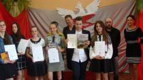 WSP nr4 odbył się XV Międzypowiatowy Konkurs Recytatorski