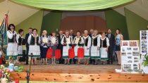 Jubileusz 60. lecia Koła Gospodyń Wiejskich wDzietrznikach