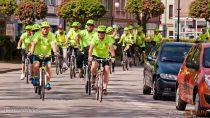 Inauguracja XXII sezonu rowerowego 2018