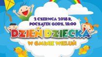 Dzień Dziecka w Gminie Wieluń