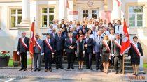 WWieluniu uczczono Dzień Samorządu Terytorialnego