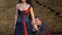 """Retransmisja opery """"Carmen"""" w Kino-Teatrze Syrena"""