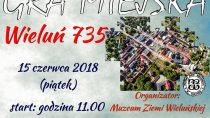 Gra Miejska Wieluń 735