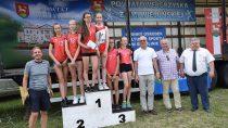Rozegrano XIX Powiatowe Igrzyska Ziemi Wieluńskiej wSkomlinie