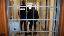 Policja zatrzymała mężczyznę poszukiwanego przezSąd Rejonowy wWieluniu