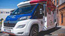 Pieniądze na szkolenia pracowników czekają – specjalny Camper Regio Strefy będzie w Wieluniu