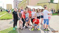 WZespole Szkół nr1 odbył się Piknikowy Dzień Otwarty