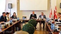 Część sesji absolutacyjnej Rady Miejskiej Wielunia przeniesiono naczwartek