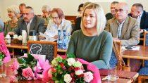 Marlena Nowak została nowym dyrektorem Szkoły Podstawowej wRudzie