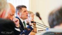 Burmistrz Wielunia nieuzyskał absolutorium zawykonanie budżetu za2017 rok