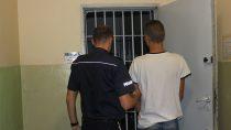 Policja złapała trzech mężczyzn grożących śmiercią 11 osobom