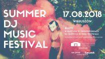 Summer DJ Music Festival w Wieruszowie