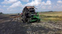 Naponad 100 tys. zł wyceniono straty popożarze wGromadzicach