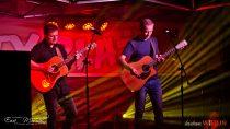 Niezwykły koncert naCity Plaży duetu Czarny-Nosal
