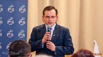 Paweł Rychlik pierwszym rywalem obecnego Burmistrza Wielunia wwyborach samorządowych