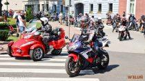 Podczas weekendu odbył się XVIII Ogólnopolski Zlot Motocyklowy wKonopnicy