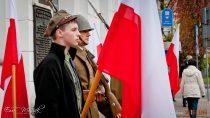 Mieszkańcy Wielunia uczczą Święto Wojska Polskiego