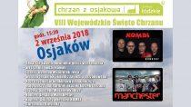 2 września obchodzimy coroczne Wojewódzkie Święto Chrzanu wOsjakowie
