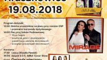 Dożynki Gminne w Kraszkowicach 2018