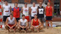 BHT MKS Wieluń wywalczył trzecie miejsce podczas zawodów Handball Plener IV