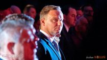Prezydent RP Andrzej Duda zostanie Honorowym Obywatelem Wielunia