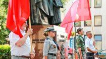 1 sierpnia mieszkańcy Wielunia uczcili 74. rocznicę wybuchu Powstania Warszawskiego