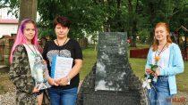 76. rocznicę likwidacji wieluńskiego Getta uczczono spacerem ku pamięci