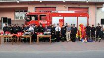 OSP wGminie Wieluń ma blisko 60 tys. zł dofinansowania zFunduszu Sprawiedliwości