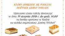 Konkurs na Sernik Wieluński